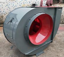 T4-72型工业离心通风机A式传动