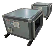 DT系列低噪声柜机(送风排